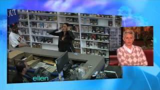 Sofia Vergara Plays a Hidden Camera Prank