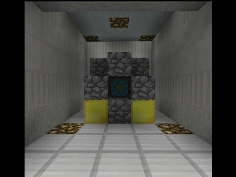 Cómo activar el Nether Reactor - Minecraft Pocket Edition (Hasta la 0.11.0)