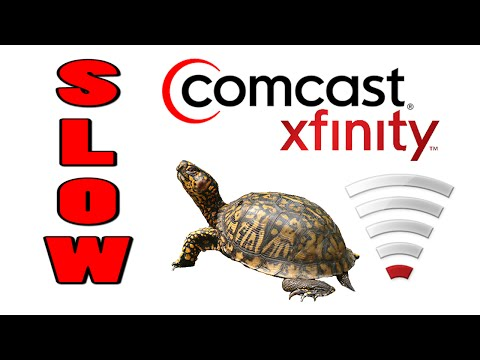 Comcast is Resetting My Modem At Night Without My Permission (Slow Wifi Service)