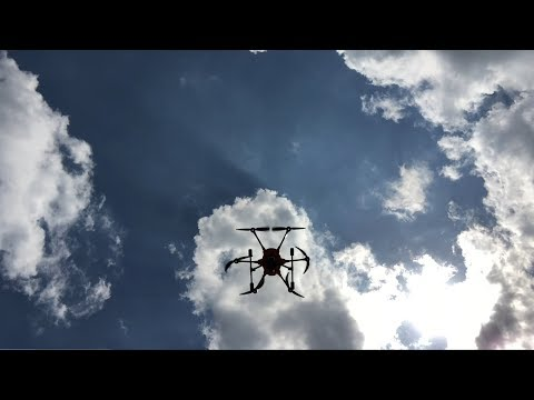 Syracuse Fire Department adds drones to enhance emergency scene safety