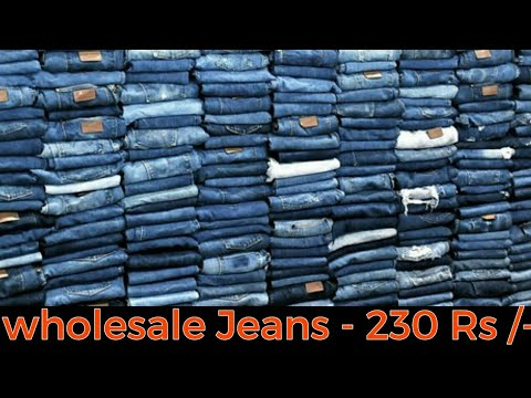 wholesale market for clothes (mens , womens & kids) in mumbai | wholesale & retail market of clothes