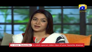 Mera Ghar Aur Ghardari - Best Scene 56   HAR PAL GEO