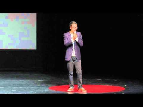 Le revenu de base, pour arrêter de perdre sa vie à la gagner | Hugo STEPHAN | TEDxLIleSaintDenis