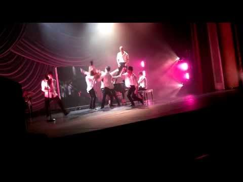Shaping Sound - The Act, The Scene to
