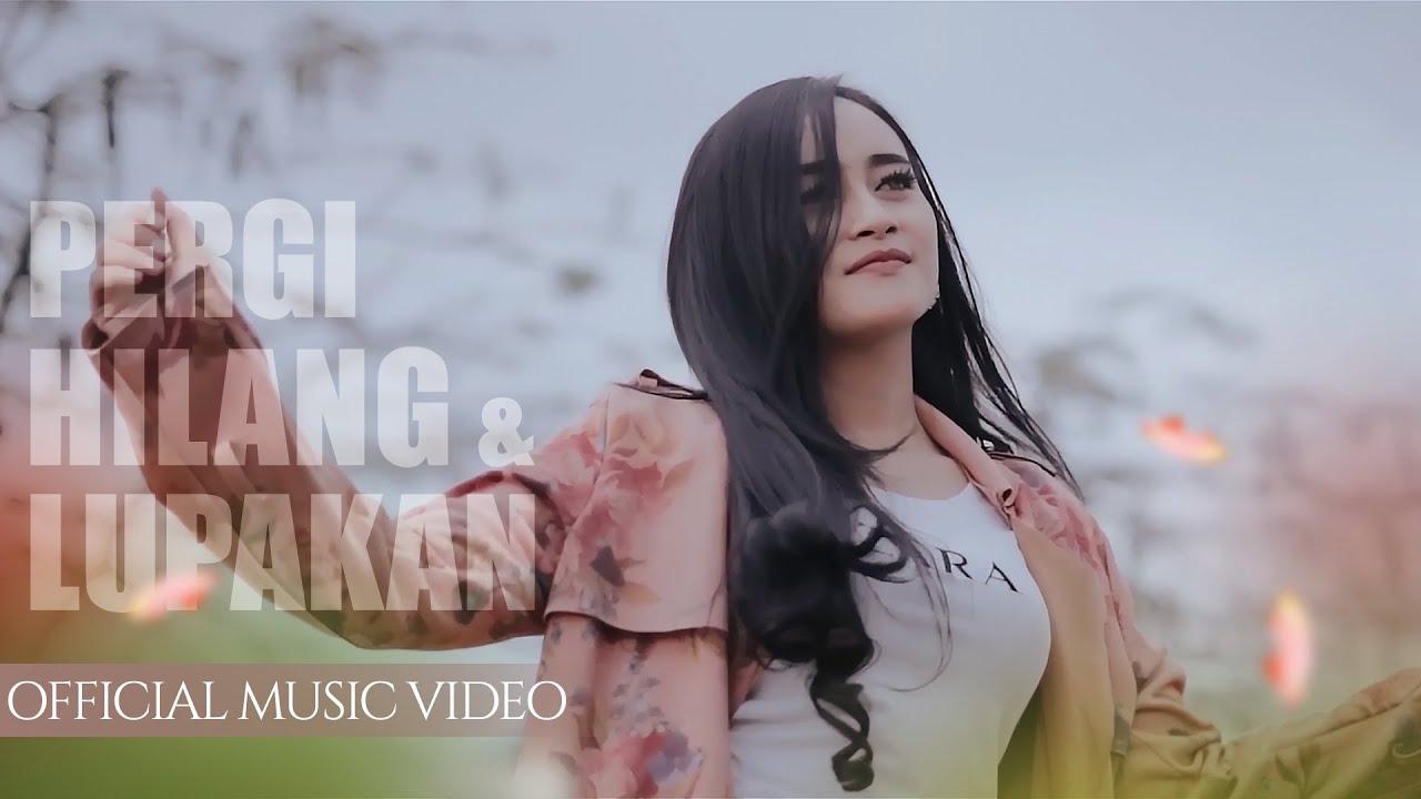 Mega Berbie - Pergi Hilang Dan Lupakan | Tarik Sis Semongko [Official Music Video]