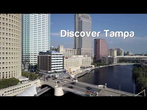 Florida Travel: Discover Tampa in 30 Seconds