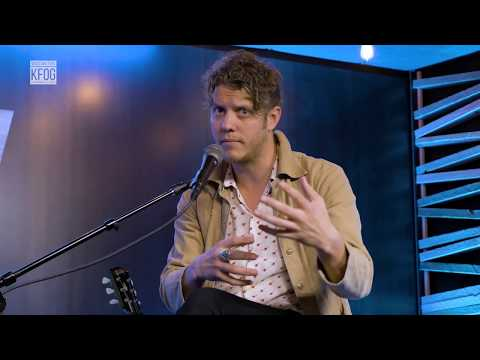 KFOG Private Concert: Anderson East - Full Concert