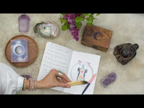 How to Use Healing Crystals - Energy Muse