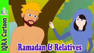 Ramadan and Relatives