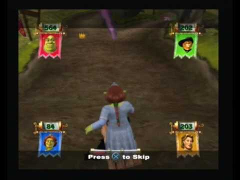 Shrek 2 the game final battle happy end vidoemo - Battle carnival download pc ...