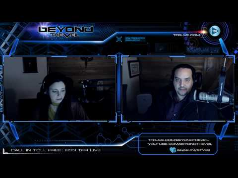Mind Control Top Secret Projects with Emily Moyer - Beyond The Veil