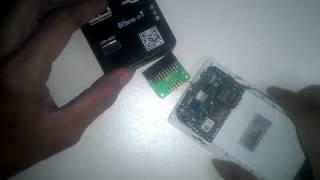 Fix Card might be DEAD repair BY UFI dead emmc تصليح الهارد