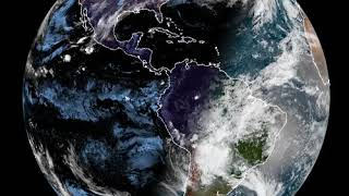 NOAA GOES-16 Satellite Is Now Operational GOES East!