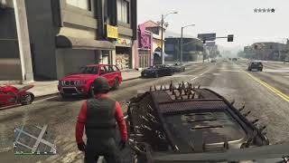 Drive By | GTA 5 Online