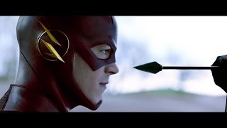 """The Flash - First Look: """"Don"""