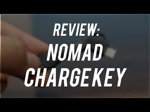 Review: ChargeKey
