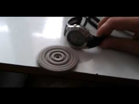 Best Spinning Top from neodymium magnet spheres (8-9min)