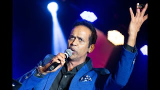 Vijay Kumaran | FAME Events' Expert Unity Bollywood Concert 2019 | Pag Ghunghroo