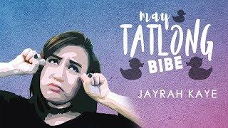 Jayrah Kaye - May Tatlong Bibe [Official Lyric Video]