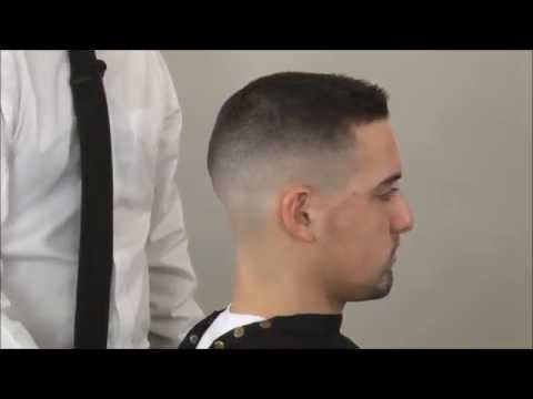 High Bald Fade - Greg Zorian