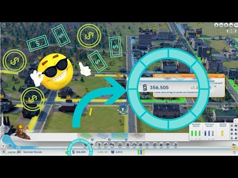 simcity complete edition and simcity 2013 in game cheat