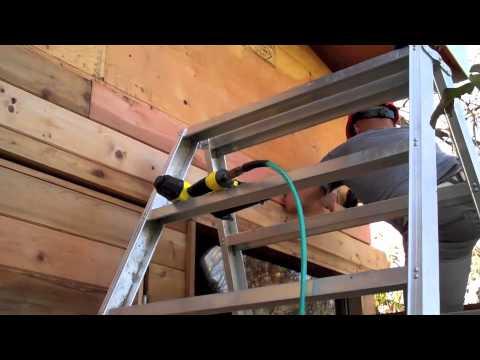 How To Do Cedar Siding