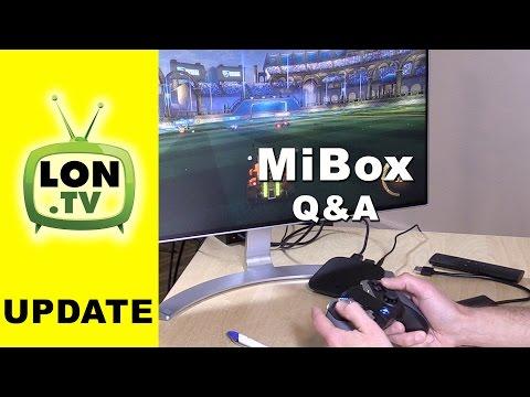 MiBox FollowUp - PC Game Streaming, Plex, HDHomerun Performance