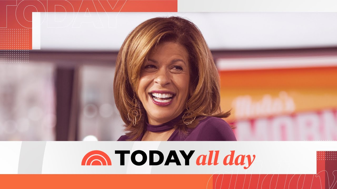Watch: TODAY All Day | The Best Of TODAY Interviews, Lifestyle Tips And News