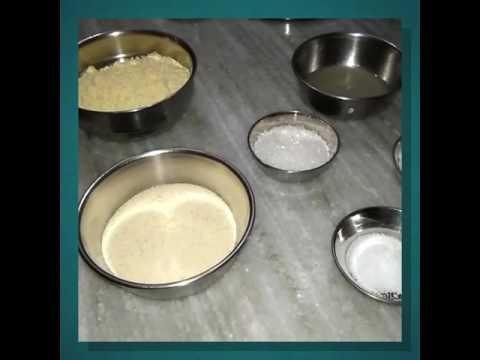 Microwave Dhokla Recipe