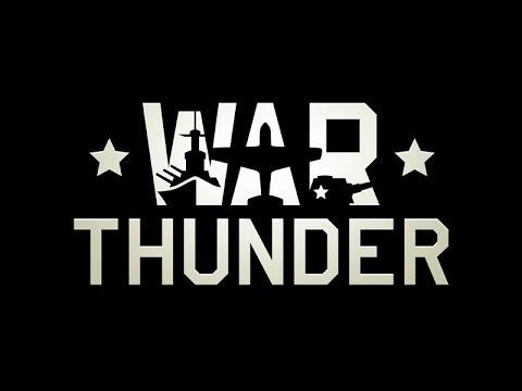 War Thunder - Night Fight!