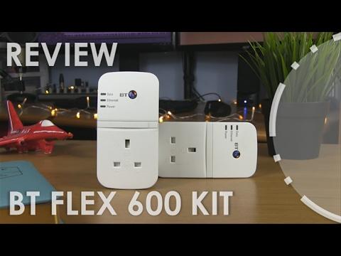 BT Broadband Extender Flex 600 Kit | Review