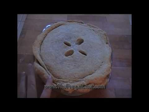How to Make a French Canadian Pork Pie