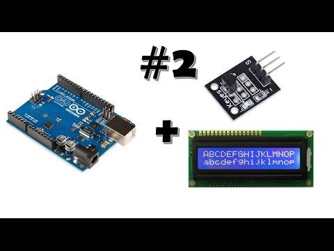 ✔  Temperature Sensor for  Prusa i3 - DS18B20  + Arduino #2