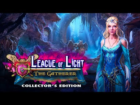 League of Light: The Gatherer [Android/iOS] Gameplay ᴴᴰ