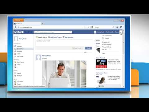 How to control who can send you messages on Facebook