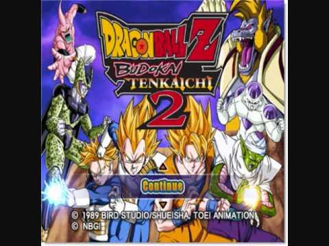 Dragonball Z Budokai Tenkaichi 2: Escape to Freedom