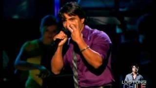 LUIS FONSI - NO ME DOY POR VENCIDO / AQUI ESTOY YO ( Premio Lo Nuestro 2009)