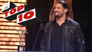 Top 10 WWE Raw moments: December 8, 2014