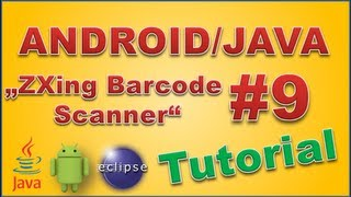 How to create Barcode Reader app in Android Studio 1 4 - PakVim net