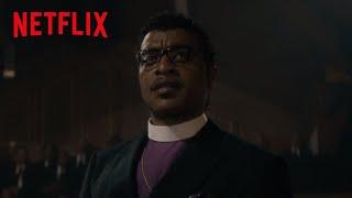 當福音再臨   Netflix