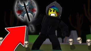 Super Hero vs Super Villain In Roblox! | Roblox Super Power Training