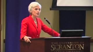 """Putin's Soft Power Strategy"" by Jill Dougherty"