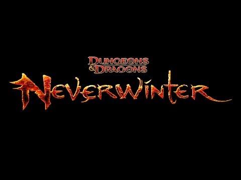 Neverwinter Gameplay [HD]