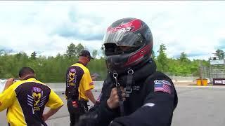 Bob Tasca III picks up Crew Chief Eric Lane