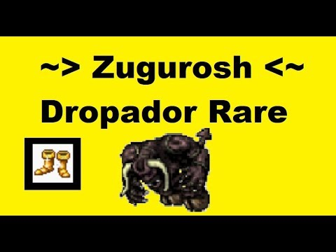 Zugurosh(Boss Inqui) - Golden Boots?!?! - ExitLag Te Amo!!!!