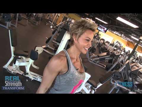 Transform 19: Shoulder Training