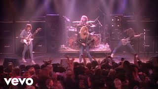 Megadeth Videos