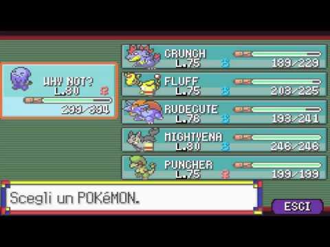 Pokémon Dragonstone #11 - Mega Bisharp ti odio