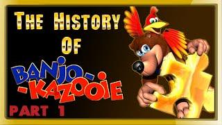 Banjo-Kazooie: Nuts & Bolts Walkthrough - Part 21: Showdown
