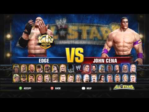 WWE All Stars - Introduction For Beginners